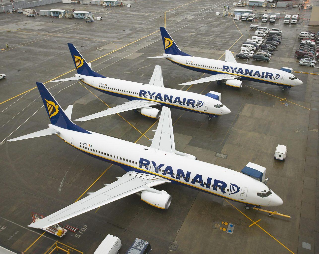 Ryanair Choice
