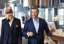 Lufthansa First/Business Partner Special