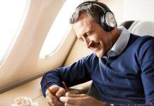Lufthansa First Sale nach Asien