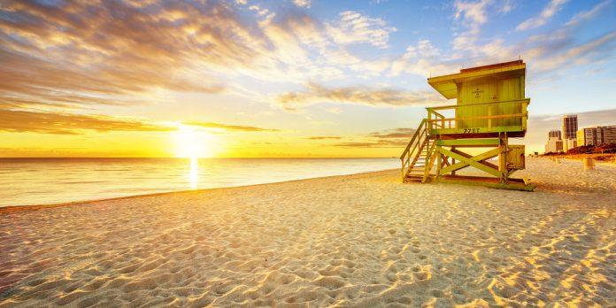 Strand Miami