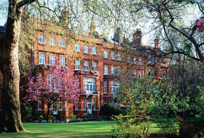 Mantis gehört jetzt zu AccorHotels. Draycott Hotel London