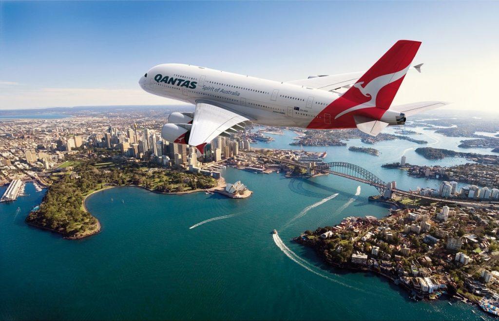 Flüge nach Australien gewinnen