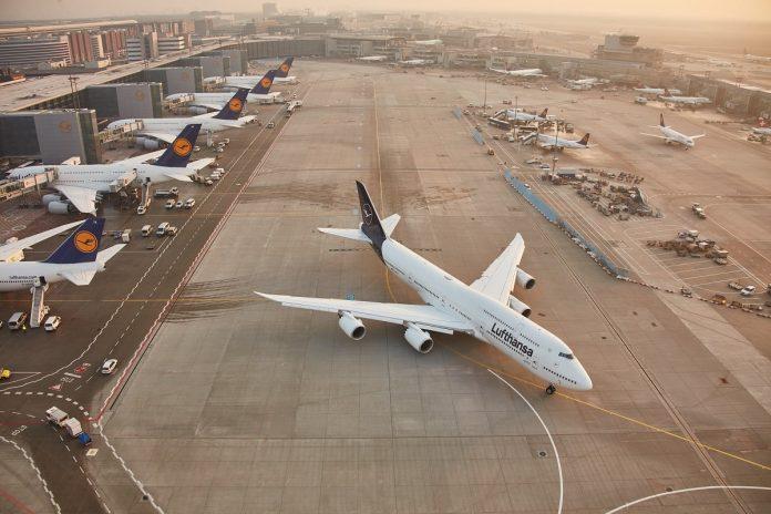 Lufthansa Flytime