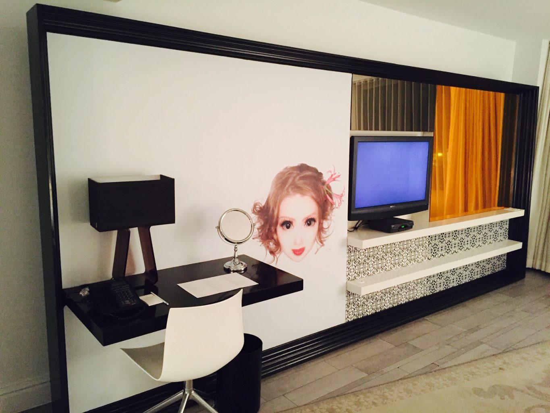 Mondrian South Beach Junior Suite