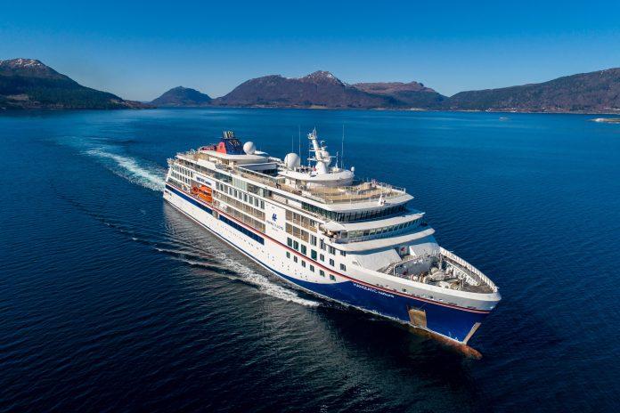 Hanseatic Spirit das erste Adults only Schiff von Hapag Lloyd Cruises