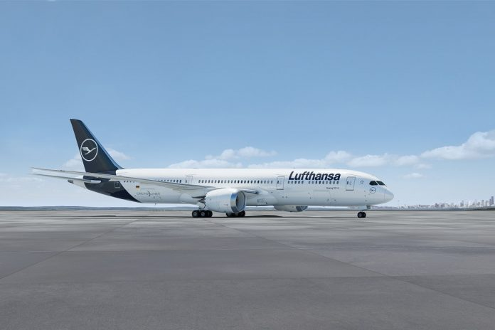 Lufthansa Meilen Pooling