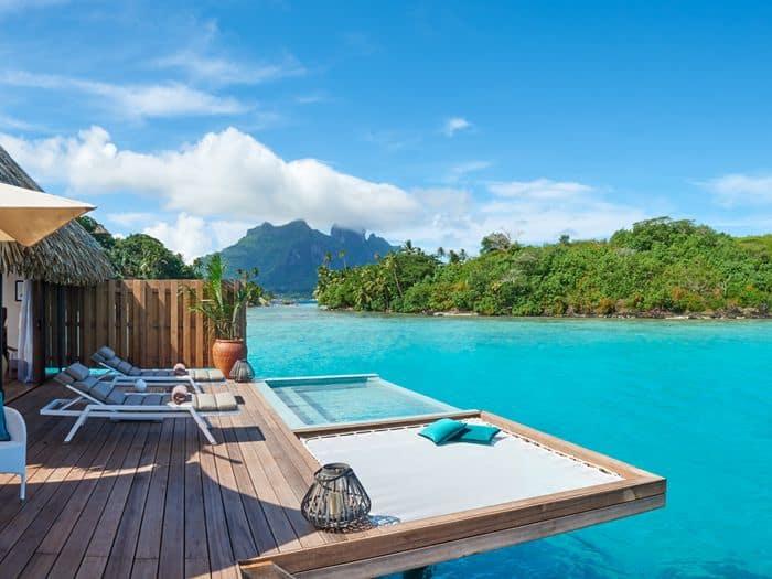 Mit dem Hilton Honors Dream Away Sale auf die Malediven