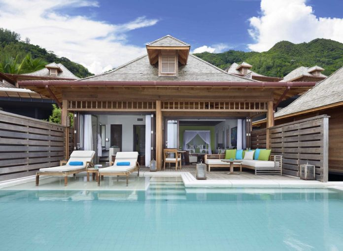 Hilton Honors auf den Seychelles