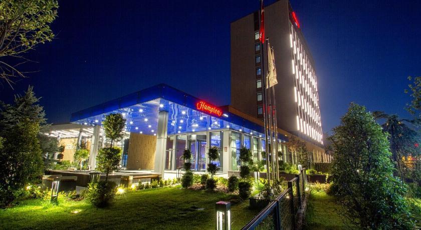 Hampton by Hilton Hotel in Bolu