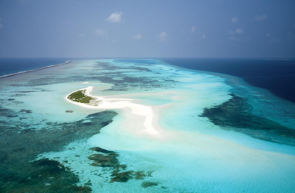 Bodu Finolhu Private Island Le Méridien Maldives Resort & Spa